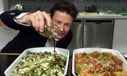 Inspirasi Pola Makan Sehat <em>Ala Chef</em> Jamie Oliver, Mau Coba?