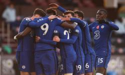 Chelsea Kalahkan Burnley 3-0