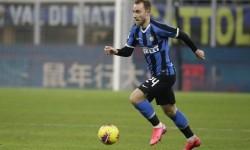 Sneijder: Eriksen Bisa Jadi Pemimpin di Inter Milan
