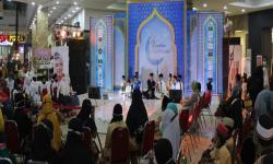 Cito Mall Gandeng DQ Berbagi dengan Anak Yatim.