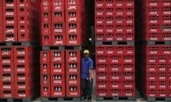 Coca-Cola Mulai Bangkit dari Keterpurukan