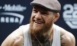 McGregor Atlet Terkaya versi Forbes, Atasi Messi dan Ronaldo