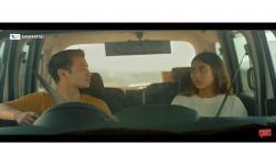 <em>Webseries</em> 'Pindah', Antara Cinta dan Perjalanan