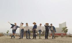 BTS Ungkap Makna Lagu Musim Bagi Mereka