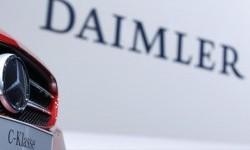 Daimler Siap Selesaikan Gugatan Konsumen AS