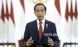 Jokowi Singgung Soal Ketimpangan Vaksin di Pidato PBB