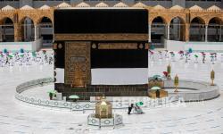 Pengelola Dua Masjid Suci Menjamin Keselamatan Pelaku Umroh
