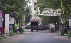Blok Ekonomi Afrika Barat Sanksi Junta Militer Guinea