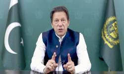 PM Pakistan Serukan Upaya Global Lawan Islamofobia