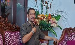 Gamawan Fauzi Dukung Pekan Budaya Sumatra Barat