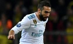Dani Carvajal Perpanjang Kontrak di Real Madrid Sampai 2025
