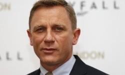 Daniel Craig Sampaikan Kalimat Perpisahan untuk James Bond