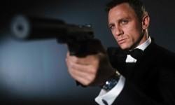Pemeran James Bond Baru tak akan Dibahas Hingga 2022