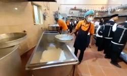 Puluhan Perusahaan <em>Katering </em>Disiapkan untuk Jamaah Indonesia