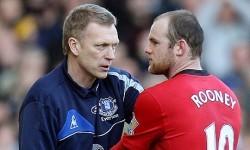 Moyes: Keputusan Rooney Pensiun dan Jadi Pelatih Sudah Tepat