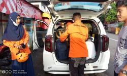 Respon Gempa di Tehoru, Rumah Zakat Action Salurkan Bantuan
