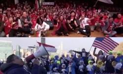 Jelang Pilpres 2019 di New York dan Philadelphia