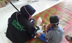 DD Aceh Intensifkan Layanan Kesehatan Pengungsi Rohingya