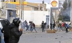 Dekade Setelah Revolusi Tunisia dan Mantan Milisi ISIS