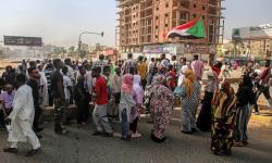 Bank Dunia Tangguhkan Bantuan Dana untuk Sudan