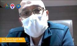 BNN: Setahun 14 Ton Sabu Beredar di Indonesia
