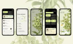 Android 12 Capai Tahap Beta, Ini Desain Barunya