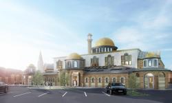 Masjid Blackburn Inggris Hentikan Semua Sholat