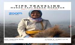 Berlibur dengan Biaya Murah, Ini Tips dari Traveller Tan96uh