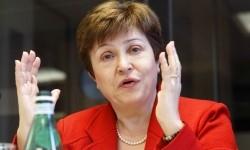 IMF: Stimulus Moneter Tambahan Ancam Stabilitas Keuangan
