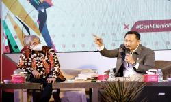 DPRD Jabar Gelar Parlemen Mengabdi 2021