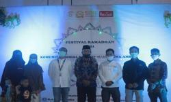 BMH dan KSREMA Gelar Festival Ramadhan Ambon-Maluku