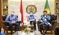 FAO: Pertanian Indonesia Luar Biasa