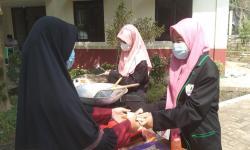 Siswa Sekolah Cendekia Baznas Dilatih Kemandirian Wirausaha