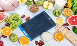 Pola Makan Terbaik untuk Cegah Penyakit Jantung