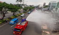 Ungkap Korupsi, Petugas Damkar Depok Dipanggil Kemendagri
