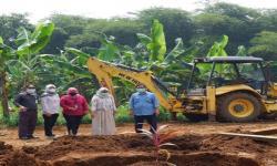 KemPUPR Kirim Dua Eskavator untuk Pemulasaraan di Bogor