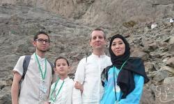 Umrah Dari Prancis: Menemu Mukjizat Kala Tawaf Di Ka'bah