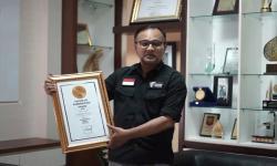 Lewati27 Tahun, Dompet Dhuafa Kembali Sabet Penghargaan