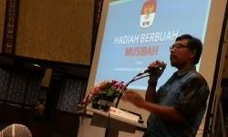 Direktur KPK Benarkan Pertanyaan Soal Lepas Jilbab di TWK