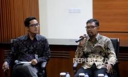 Dinonaktifkan, Direktur KPK: Kami akan Lawan dengan Hukum
