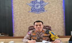 Polantas Gorontalo Arahkan Ribuan Pengendara untuk Divaksin