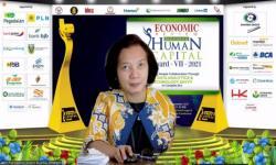 PLN Raih 1st The Best of The Best Human Capital 2021