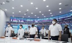 Idul Fitri, TelkomGroup Pastikan Kualitas Layanan Prima