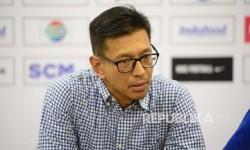 Direktur Persib Puas Hasil <em>Drawing </em>Grup Piala Menpora