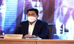 Bank Mandiri Bantu Pembangunan Islamic Center Persis
