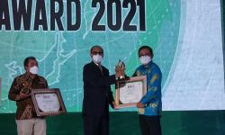 Petrokimia Gresik Sabet Lima Penghargaan di TJSL & CSR Award