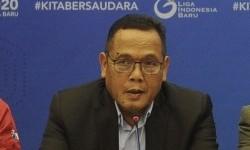 Waketum PSSI: SK Soal Force Majeur Covid-19 Diketahui FIFA
