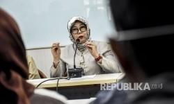 Ridwan Kamil Lantik Dirut RSHS Jadi Kepala Dinas Kesehatan