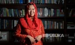 Yenny Wahid: Perubahan Harus Diperjuangkan