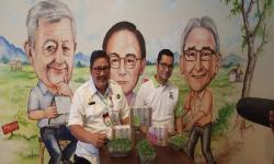 Makin Diminati, Kementan Gairahkan Budidaya Urban Farming